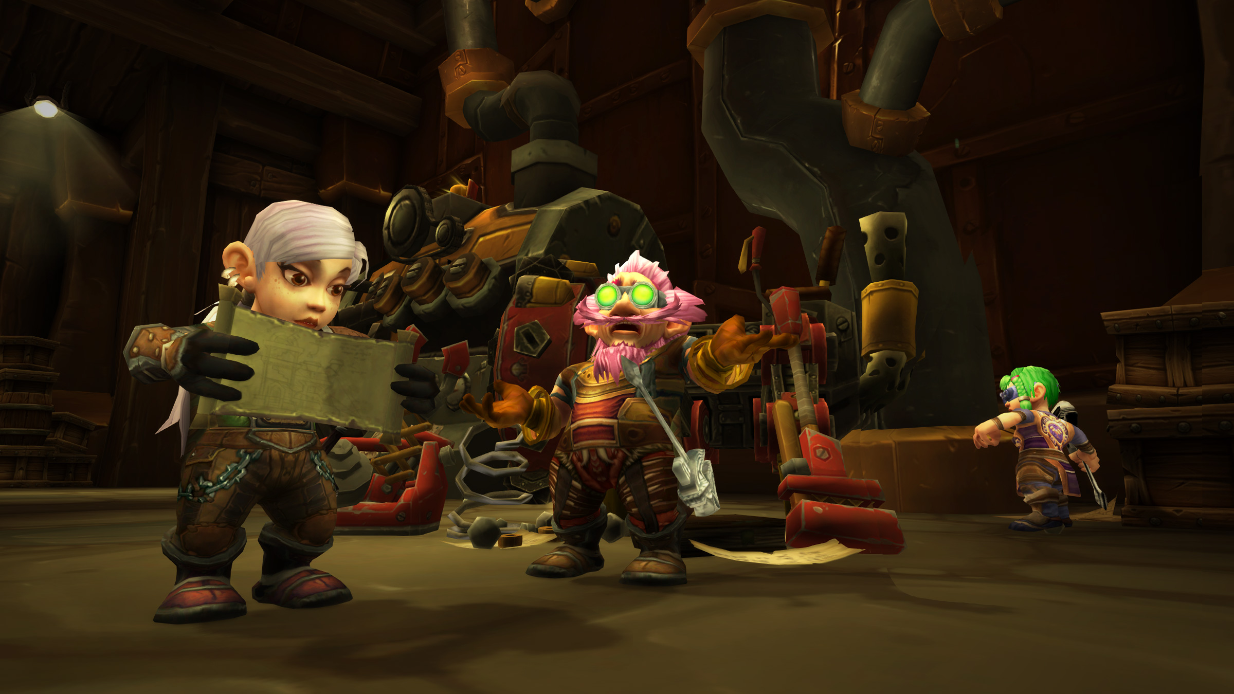 HOTFIXES: 8. FEBRUAR 2019